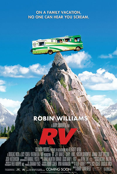 Poster for RV