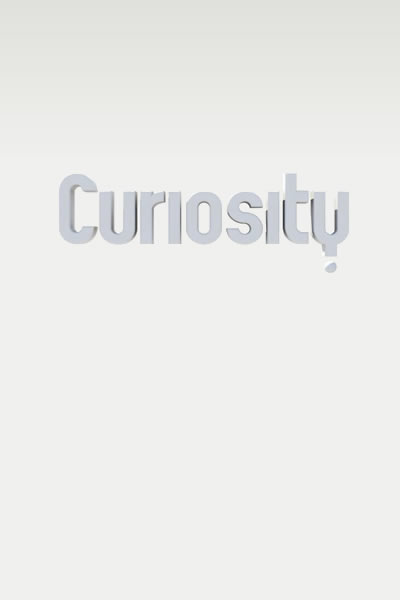 Poster for Curiosity