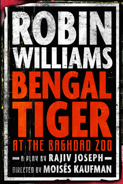 Poster for Bengal Tiger